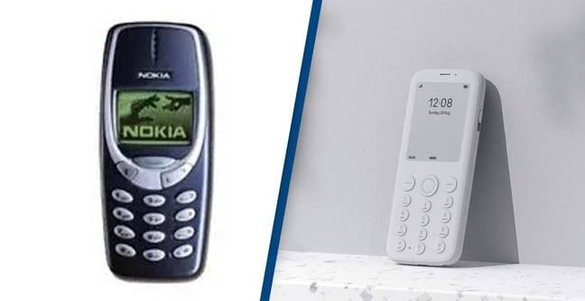 Tính năng chả khác gì Nokia 3310, tại sao các điện thoại tối giản lại có thể bán giá đắt gấp 20 lần? - Ảnh 2.