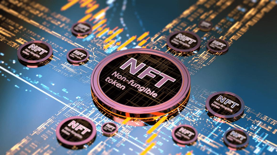 Tất tần tật về NFT, trào lưu mới dựa trên công nghệ blockchain (Phần 1) - Ảnh 2.