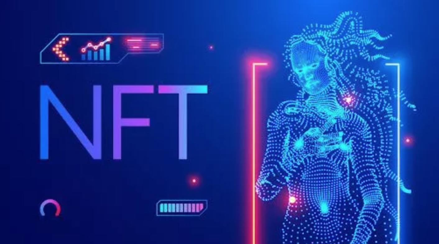 Tất tần tật về NFT, trào lưu mới dựa trên công nghệ blockchain (Phần 1) - Ảnh 1.
