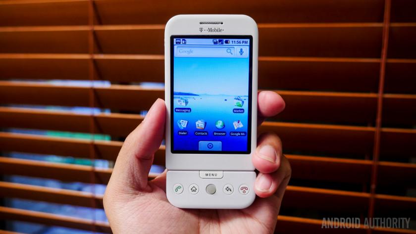 Nhìn lại Android 1.0 hơn 1 thập kỷ trước : Khi một hệ điều hành non trẻ bước những bước đầu tiên - Ảnh 3.