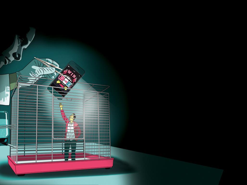 Bác sĩ tâm thần giải thích: Tại sao chúng ta nghiện mạng xã hội, ứng dụng mua sắm và game trên điện thoại di động? - Ảnh 5.