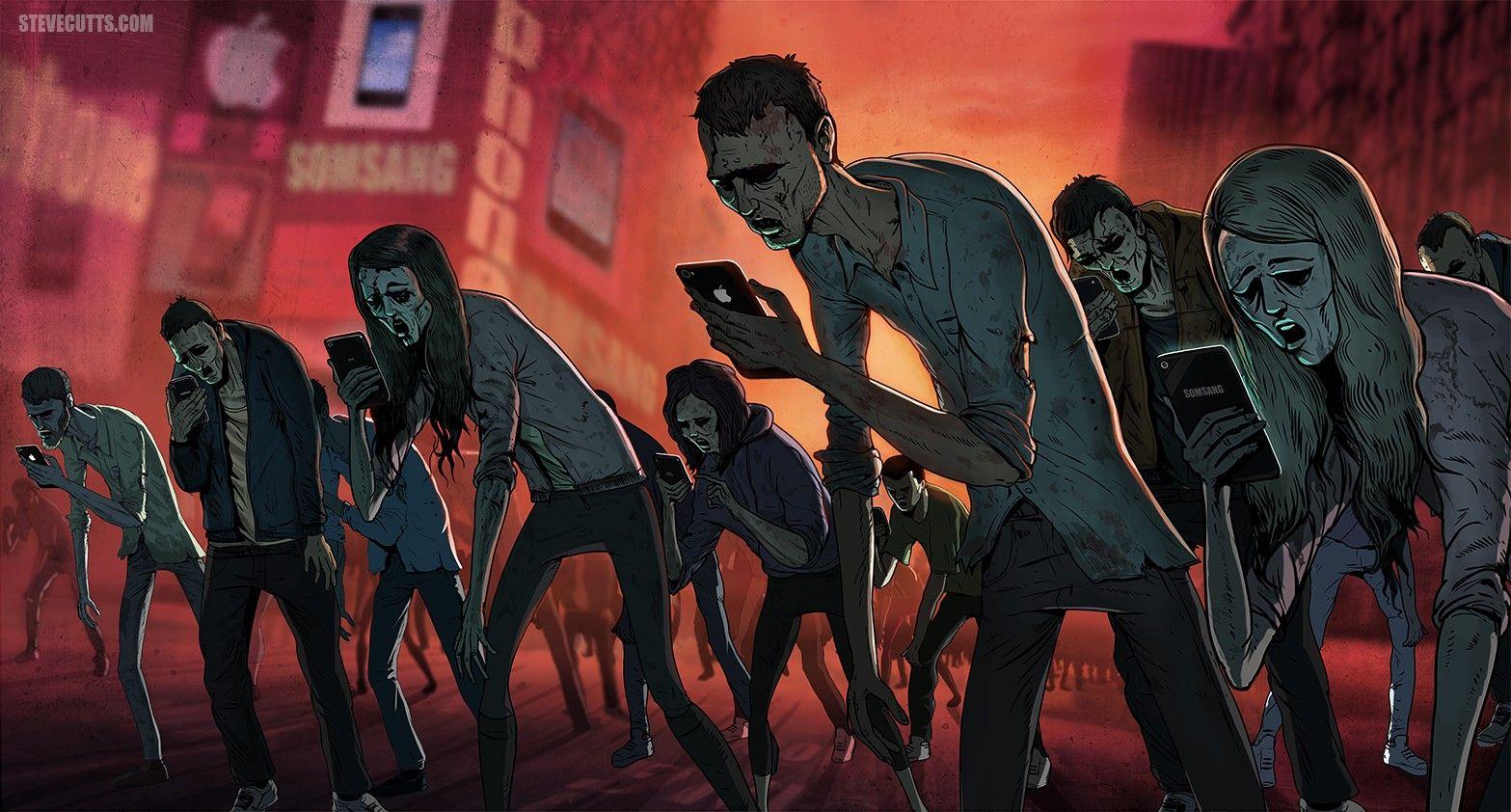 Bác sĩ tâm thần giải thích: Tại sao chúng ta nghiện mạng xã hội, ứng dụng mua sắm và game trên điện thoại di động? - Ảnh 4.