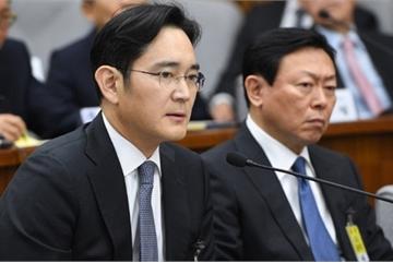 'Thái tử' Samsung bị triệu tập thẩm vấn, một lần nữa đối mặt với nguy cơ ngồi tù