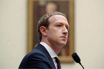 """Đăng tin """"Mark Zuckerberg qua đời ở tuổi 36"""" để thử khả năng chống tin giả của Facebook"""