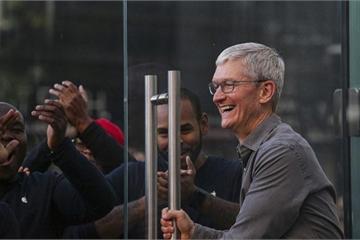 Đây là lý do vì sao cổ phiếu Apple lên đỉnh dù vẫn ngập tràn khó khăn vì Covid-19 và bạo loạn tại Mỹ