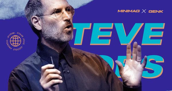 Steve Jobs từng suýt thành CEO Google, tự tay tháo lắp iPhone cho 'thái tử' Samsung xem