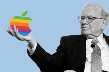 Đây có phải lý do thiên tài Warren Buffet đặt cược tới gần nửa tài sản vào cổ phiếu Apple?