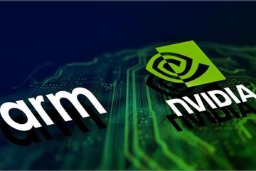 Apple, Samsung, Qualcomm, AMD...: Tất cả đều sẽ tìm cách chống lại thương vụ NVIDIA thâu tóm ARM