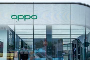OPPO vượt mặt Samsung để trở thành nhà sản xuất smartphone số 1 tại Đông Nam Á