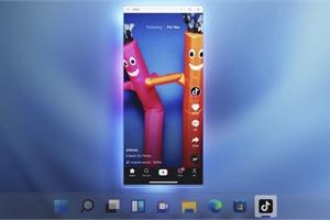 Vẫn chưa rõ thời điểm các ứng dụng Android có thể chạy trên Windows 11
