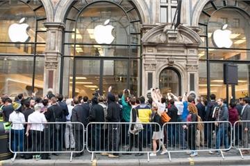 Điểm chung kỳ lạ giữa chiếc vé máy bay mùa dịch và iPhone, MacBook, iPad...