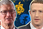 iOS 14.5: Cơn ác mộng của Mark Zuckerberg đã đến, từ Tim Cook