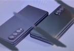 Galaxy Z Fold3 và Z Flip3 lộ diện: Thiết kế mới, tích hợp camera ẩn dưới màn hình, hỗ trợ bút S Pen, ra mắt vào mùa hè