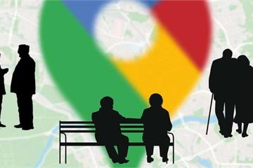 Google Maps trở thành nơi nhiều người tìm đến để thăm người thân đã khuất
