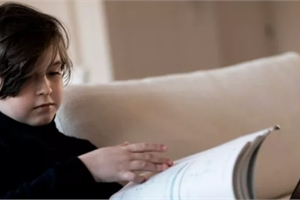 Thiên tài vật lý 11 tuổi bày tỏ nguyện vọng bất tử bằng công nghệ