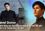 """Tỷ phú Pavel Durov - người đứng sau ứng dụng Telegram """"bí ẩn"""" nhất thế giới: Được công nhận là """"Zuckerberg của Nga"""", đạt thành công nhờ tinh thần kinh doanh cực độc đáo"""