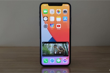 YouTube mở tính năng Picture-in-Picture cho người dùng iPhone
