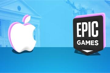 """Epic Games thắng thế trong vụ kiện Apple, nhà phát triển ứng dụng sẽ không còn phải chịu """"cắt phế"""""""