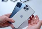 Người Việt cần làm việc bao nhiêu ngày để đủ tiền mua iPhone 13 Pro?