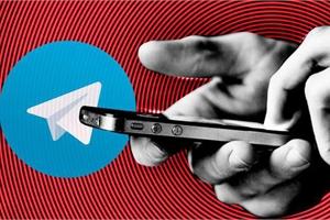 Telegram nổi lên như một dark web mới - mảnh đất màu mỡ cho tội phạm mạng
