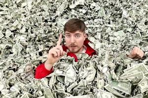 YouTuber chịu chi nhất thế giới tiết lộ mỗi năm dùng hết 48 triệu USD để làm video
