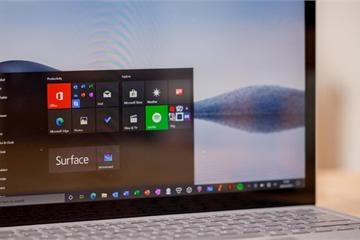 """Những thiết lập mặc định """"đáng ghét"""" trên Windows 10 mà bạn nên vô hiệu hóa ngay"""