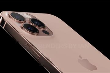 Quên iPhone 13 đi, iPhone 14 sẽ có thiết kế mới hoàn toàn