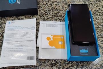 Khai tử mạng 3G, nhà mạng Mỹ tặng iPhone, Galaxy Note cho khách hàng dùng điện thoại cũ