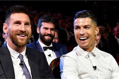 Một bài đăng của Ronaldo trên Instagram có giá gần 1 triệu USD
