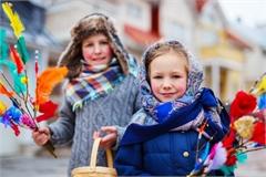 Sự rộng lượng giúp người dân 'hạnh phúc nhất thế giới'