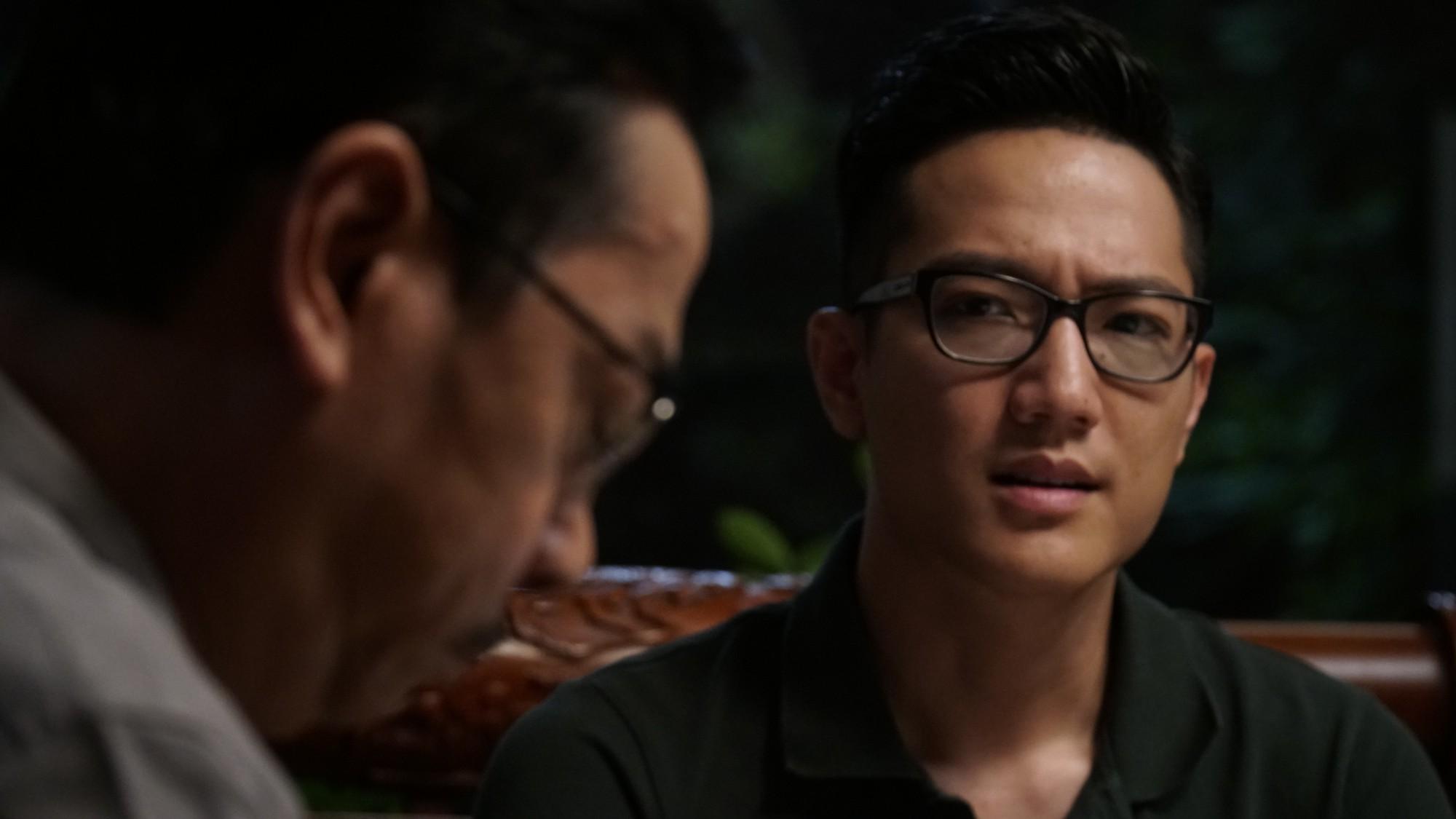 Chí Nhân nói về thông tin chia tay MC Minh Hà - Ảnh 3.
