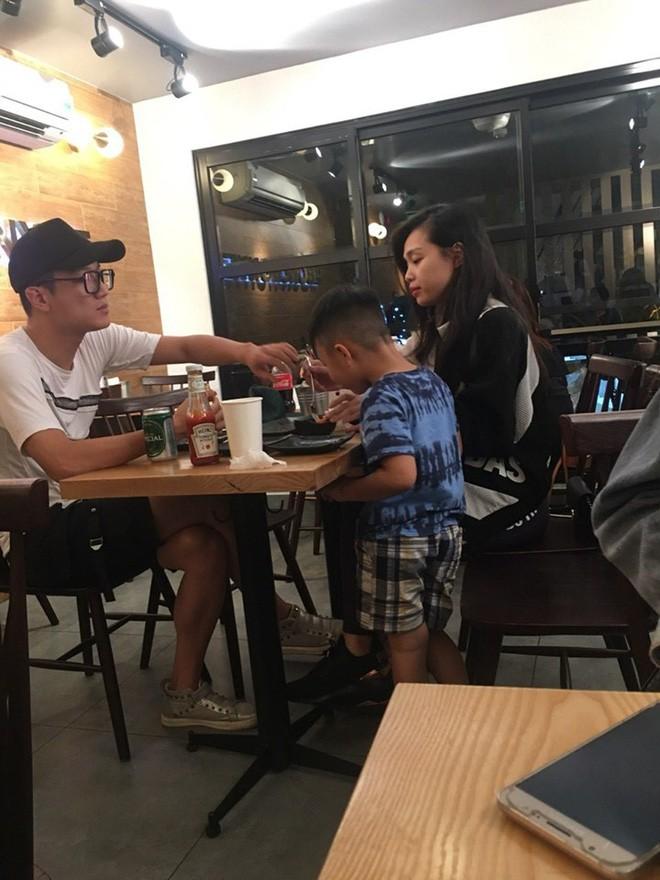 Chí Nhân nói về thông tin chia tay MC Minh Hà - Ảnh 1.