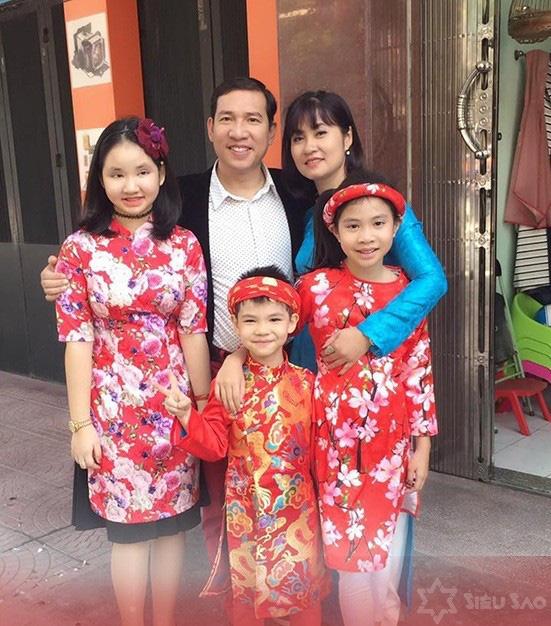 Nghệ sĩ Quang Thắng chuyển lên Hà Nội, sống trong căn nhà 30m2 - Ảnh 2.