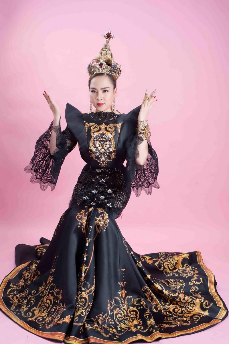 Đơn vị trao danh hiệu Nữ hoàng văn hóa tâm linh từng phong Giáo sư âm nhạc cho Ngọc Sơn - Ảnh 2.