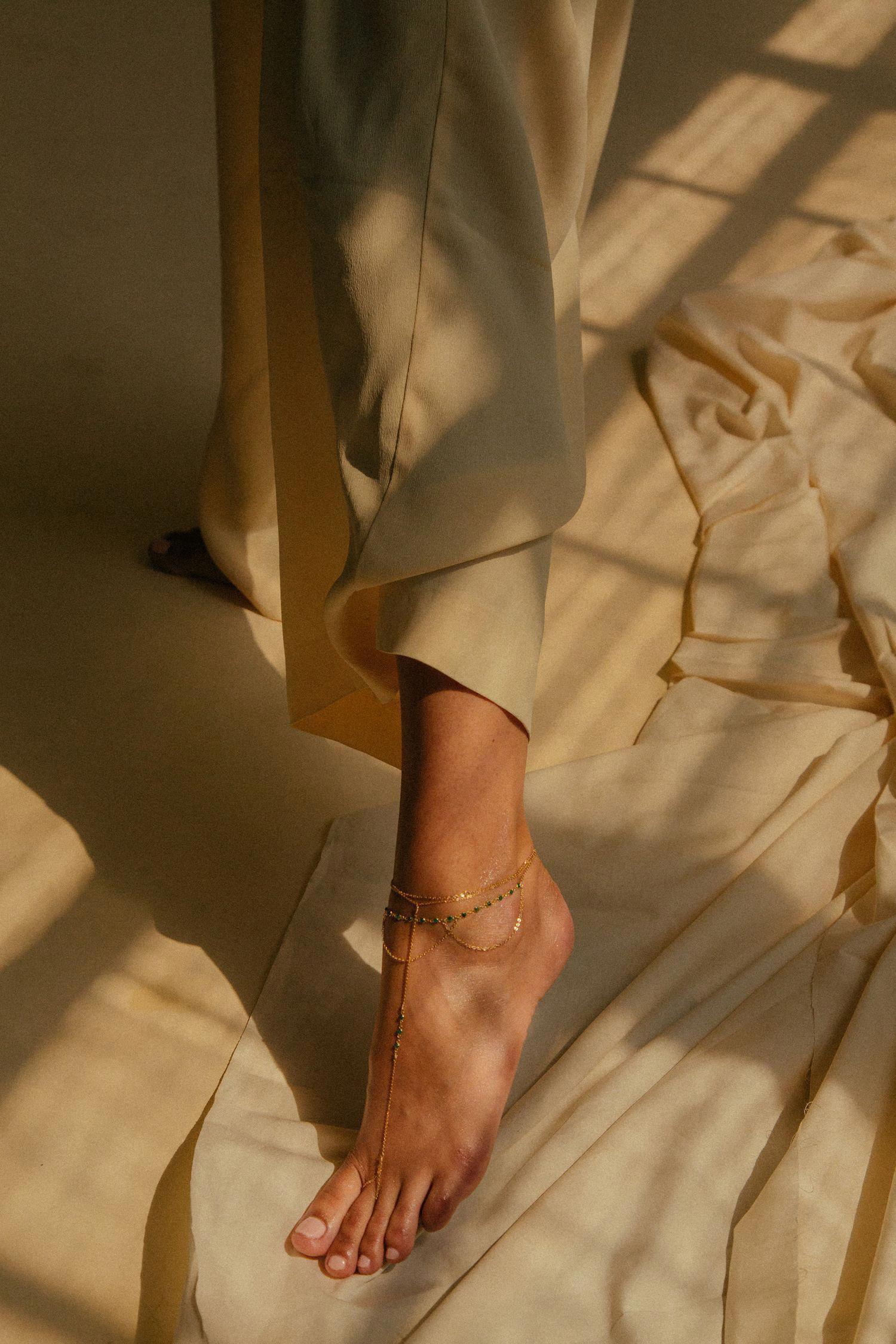 5 bí kíp giúp chân không bị nứt toác khô tróc mùa Thu Đông - Ảnh 5.