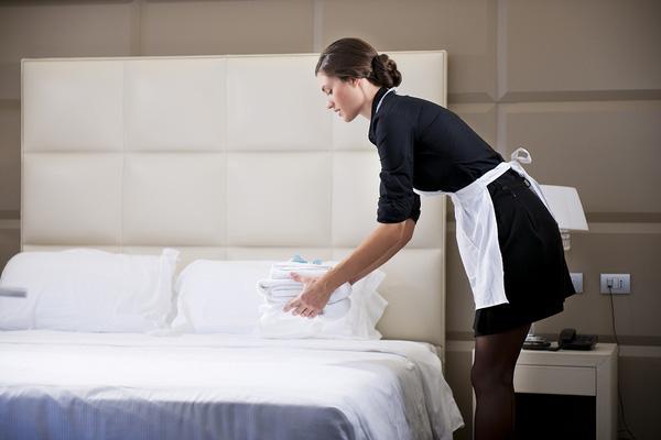 Có những thứ vô cùng bẩn trong khách sạn và những bí mật không bao giờ được tiết lộ - Ảnh 5.