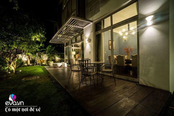 9X Sài Gòn gây sốt giới nghiện nhà với biệt thự khủng, riêng cây đàn trị giá 1 tỷ đồng - Ảnh 18.