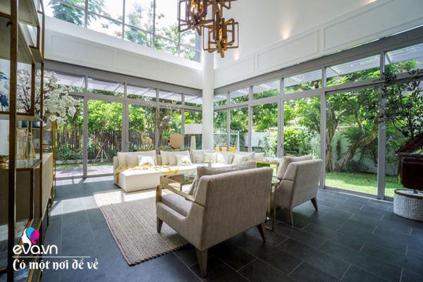 9X Sài Gòn gây sốt giới nghiện nhà với biệt thự khủng, riêng cây đàn trị giá 1 tỷ đồng - Ảnh 3.