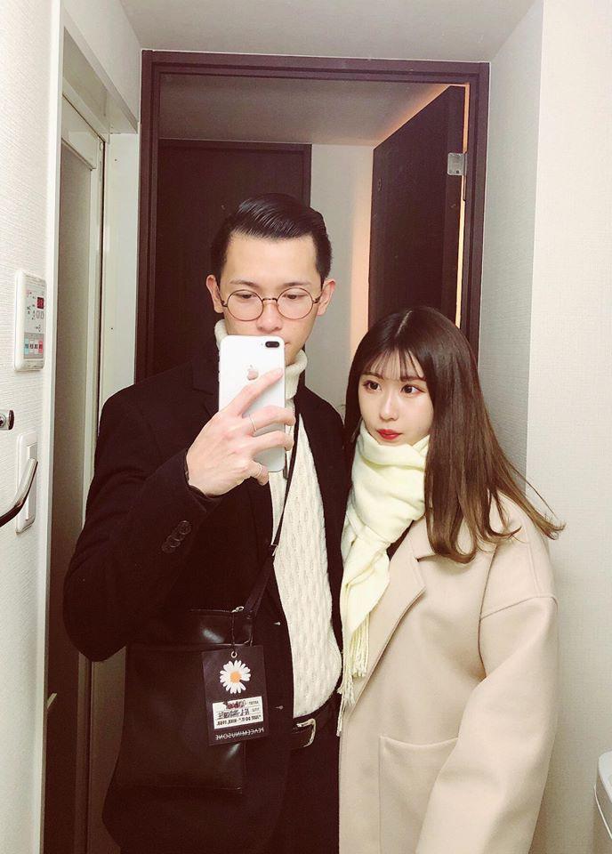 Người chồng Việt cưới vợ Nhật 21 tuổi, có 8,7 triệu like Tiktok: Nhà mình thuộc diện khá giả nên không lấy vợ để lợi dụng! - Ảnh 4.