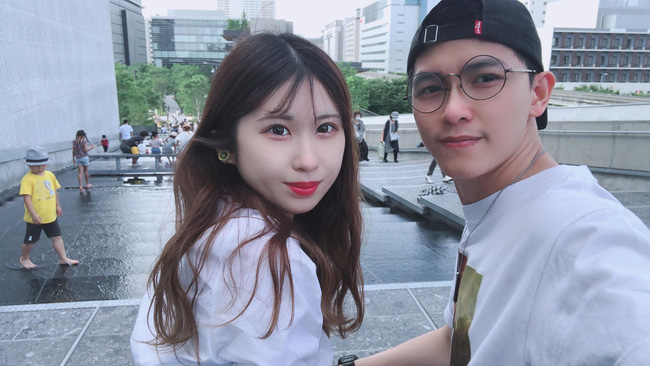 Người chồng Việt cưới vợ Nhật 21 tuổi, có 8,7 triệu like Tiktok: Nhà mình thuộc diện khá giả nên không lấy vợ để lợi dụng! - Ảnh 9.