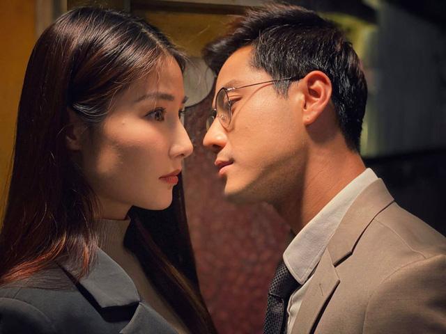 """Nữ chính """"Tình yêu và tham vọng liên tục bị chê, đạo diễn nói gì? - Ảnh 3."""