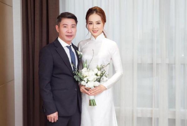Tuổi U50 của cô Đẩu Công Lý: 2 lần hôn nhân đứt gánh lại cập bến bình yên - Ảnh 5.