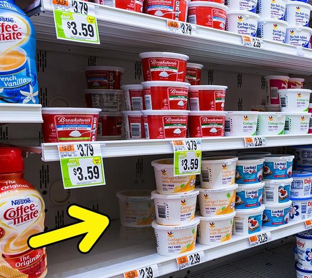 9 sai lầm khi đi mua thực phẩm khiến bạn tốn tiền, đến khi nhìn lại đồ đã mua chỉ thấy ngán ngẩm - Ảnh 2.