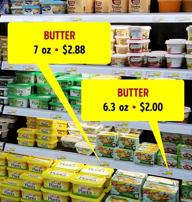 9 sai lầm khi đi mua thực phẩm khiến bạn tốn tiền, đến khi nhìn lại đồ đã mua chỉ thấy ngán ngẩm - Ảnh 3.