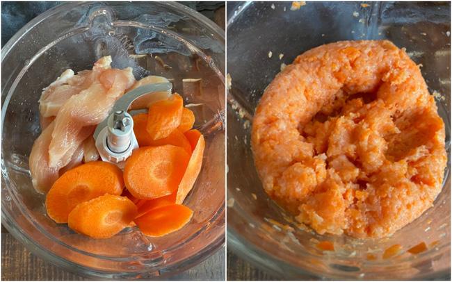 Thêm ngay 2 món hấp làm nhanh mà thanh nhẹ cho bữa tối sau Tết thêm ngon cơm - Ảnh 2.
