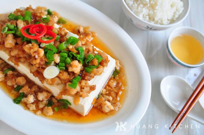 Thêm ngay 2 món hấp làm nhanh mà thanh nhẹ cho bữa tối sau Tết thêm ngon cơm - Ảnh 12.