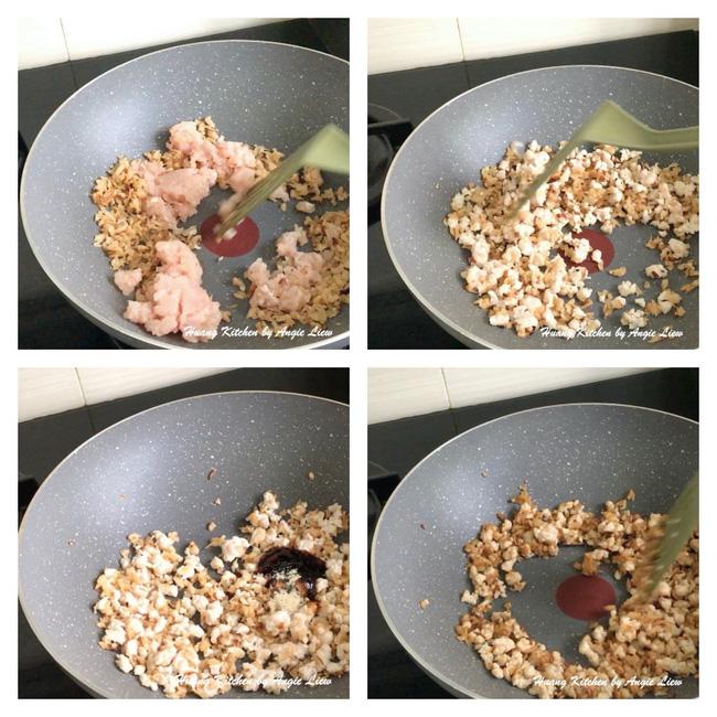Thêm ngay 2 món hấp làm nhanh mà thanh nhẹ cho bữa tối sau Tết thêm ngon cơm - Ảnh 9.
