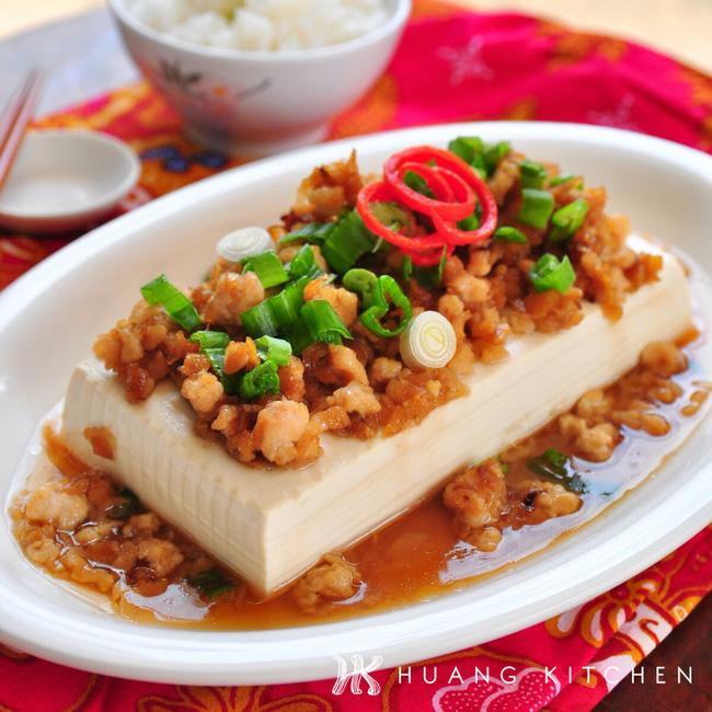 Thêm ngay 2 món hấp làm nhanh mà thanh nhẹ cho bữa tối sau Tết thêm ngon cơm - Ảnh 11.