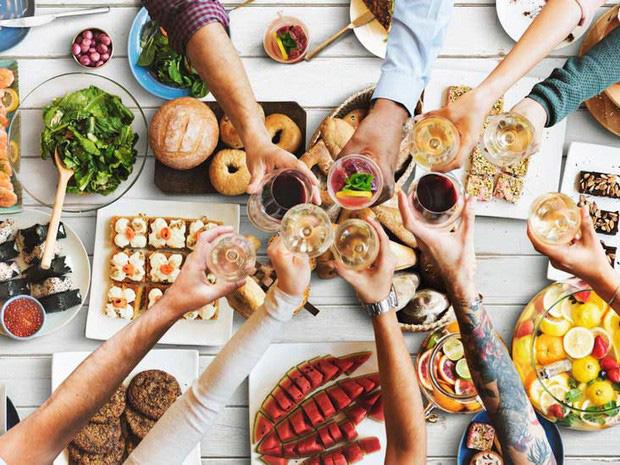 11 sự thật rùng mình khiến bạn nghĩ lại việc đi ăn nhà hàng - Ảnh 6.