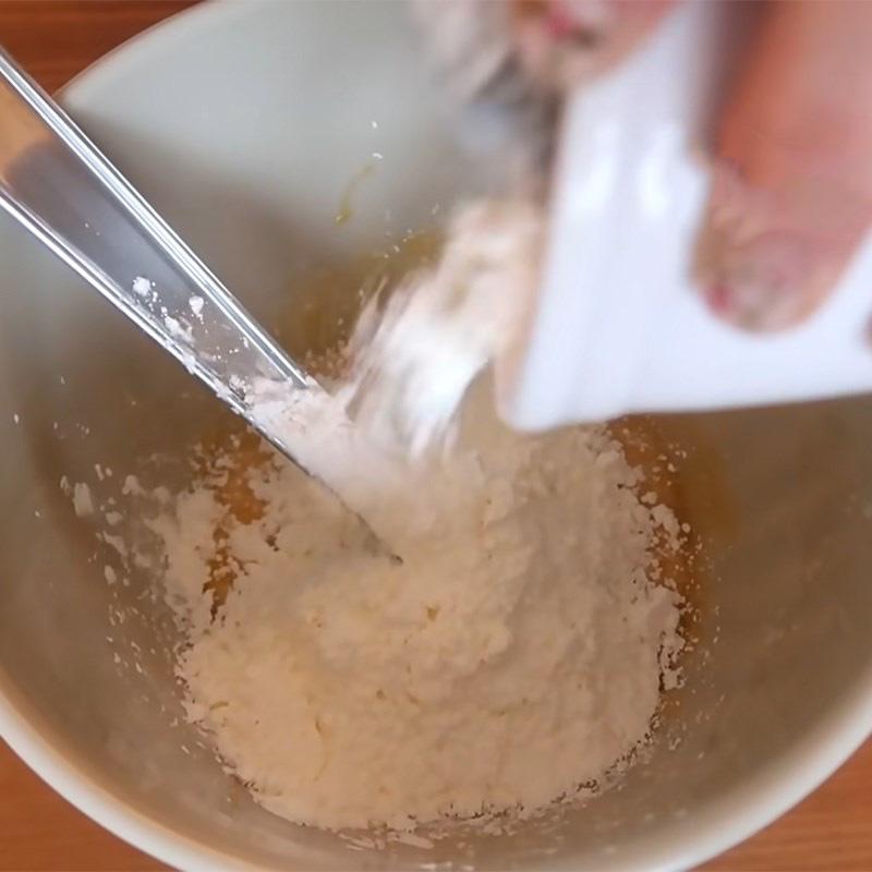 Vào bếp làm món bánh thơm ngon hết sảy: Kết hợp với trà cứ gọi là mê li! - Ảnh 4.